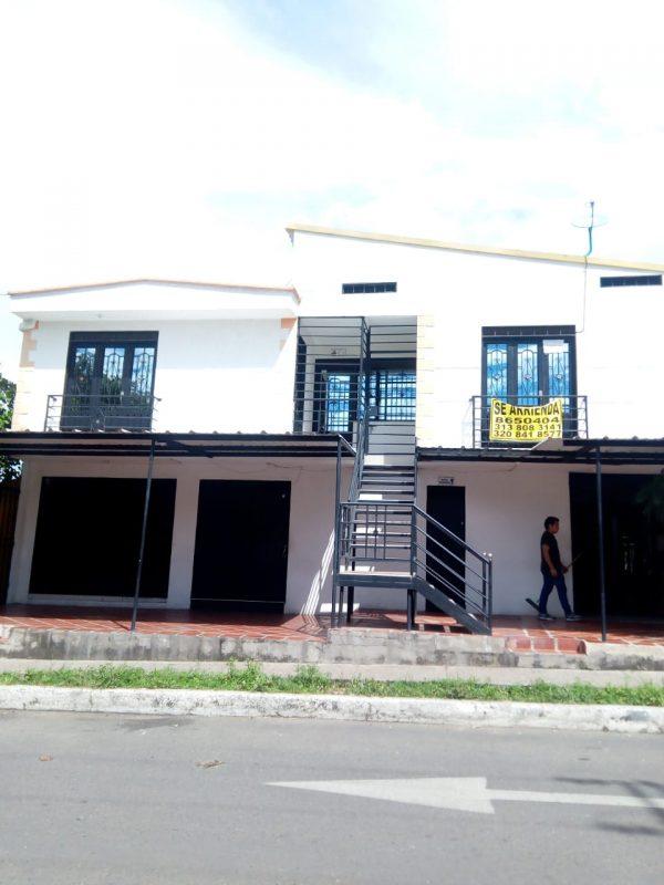 Apartaestudio Villa Regina