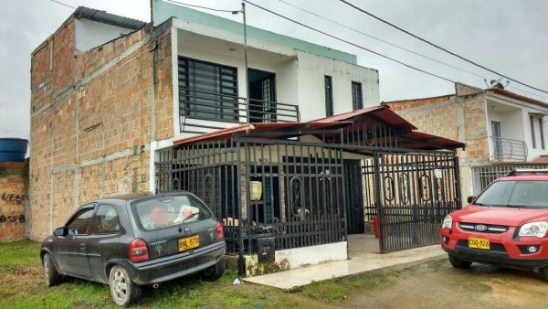 Casa en Pitalito