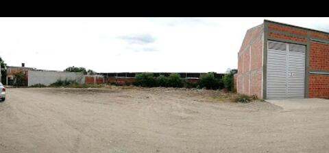 Lote Zona Industrial