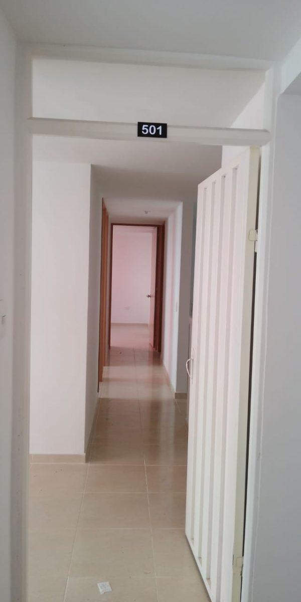 Apartamento Torres de San Telmo