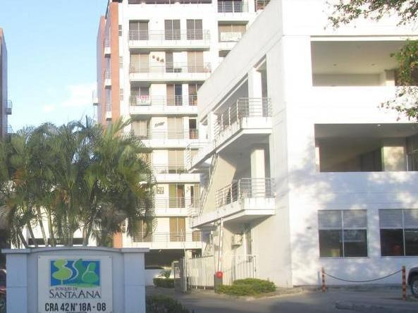 Apartamento Bosques de Santa Ana Torre G