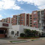 Apartamento 805 T-A Torres de Alejandria