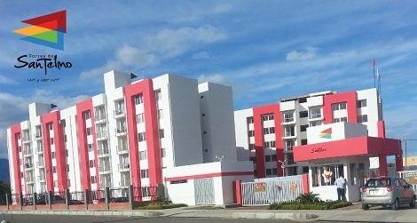 Apartamentos Torres de San Telmo