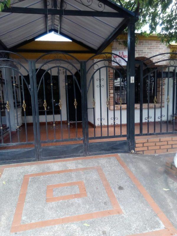 Casa El Vergel