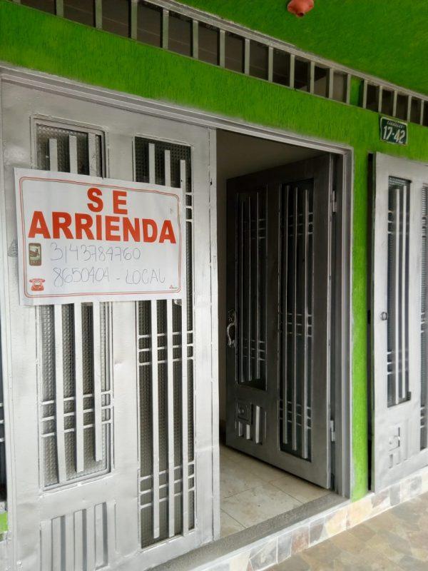 Local 2 Barrio Timanco