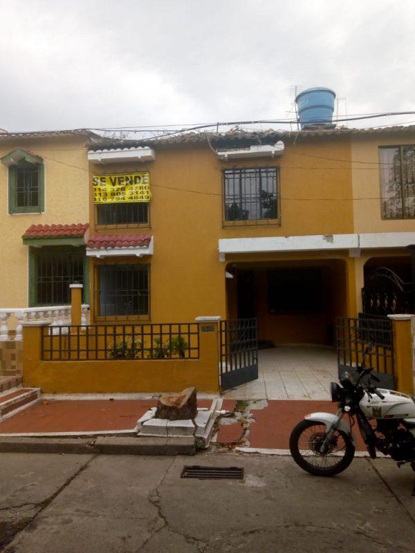 Casa Villa Rosa