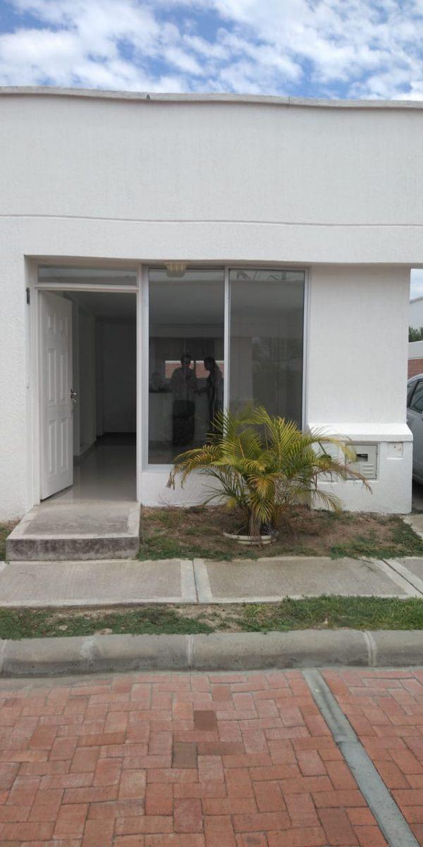 Casa Conjunto Monte Verde