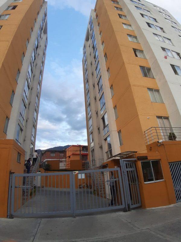 Apartamento 904 Torre B – Torres de los Rosales