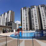 Apartamento Amoblado Parque Residencial Fortezza
