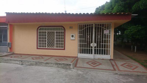 Casa Victor Felix