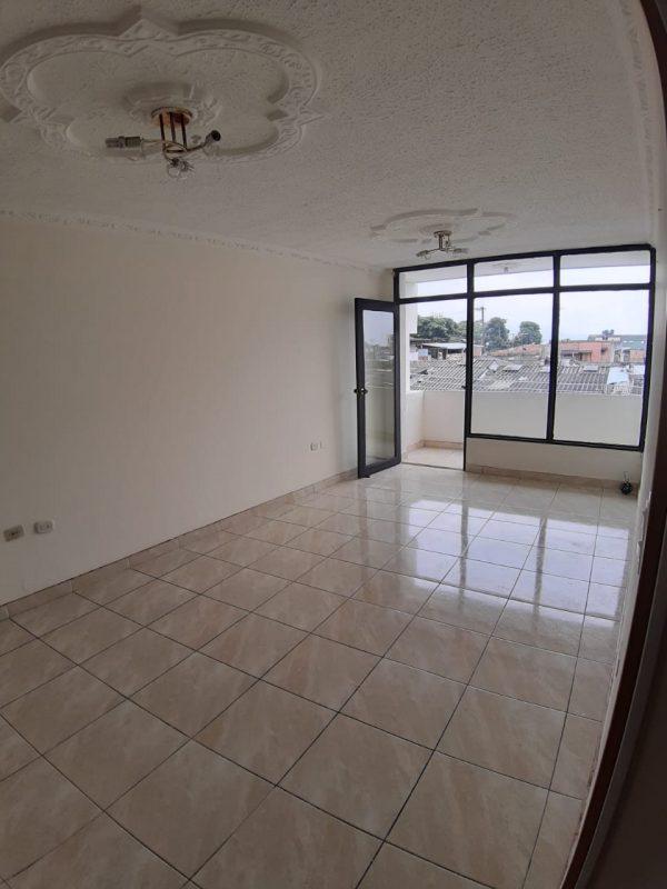 Apartamento 301 Edificio Ramirez