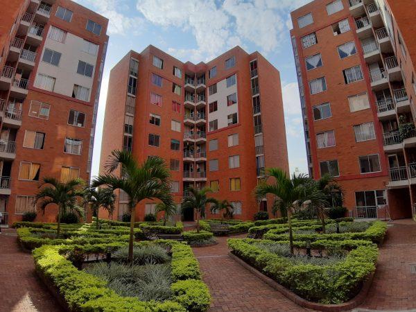 Apartamento Conjunto Montecarlo