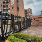 Apartamento Conjunto Cerrado Veracruz