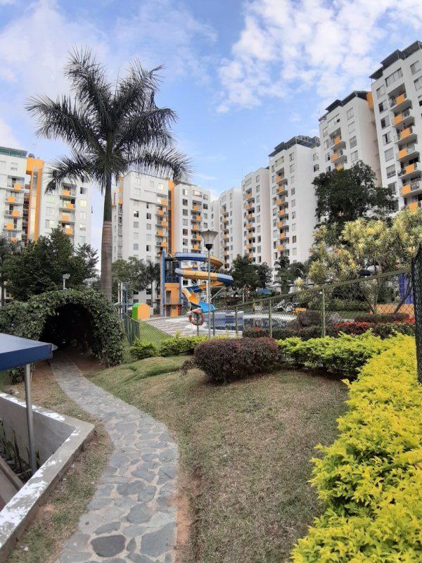 Apartamento Club Residencial Yerbabuena Aquaparque Reservado