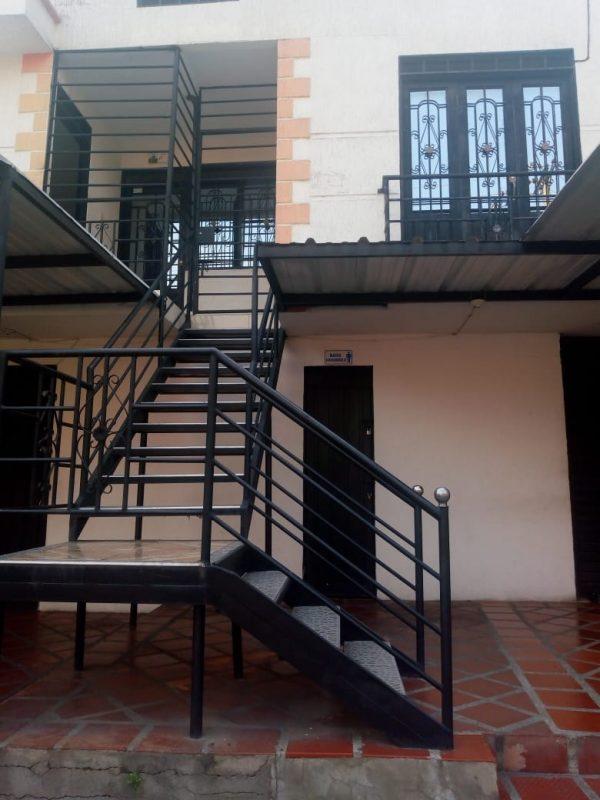 Apartamento Villa Regina