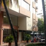Apartamento Edificio la Plazuela