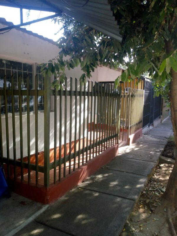 Casa La Rioja