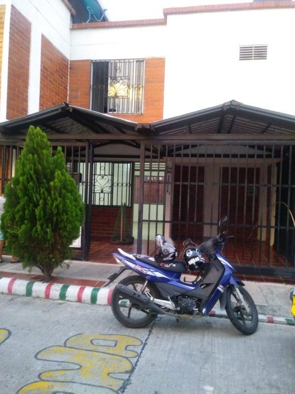 Casa 2 Pisos Manzanares