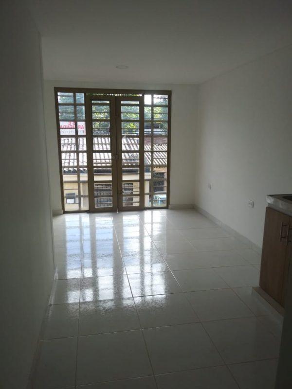 Apartamento Las Mercedes