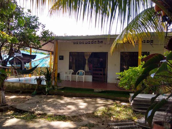 Casa Campo Rivera