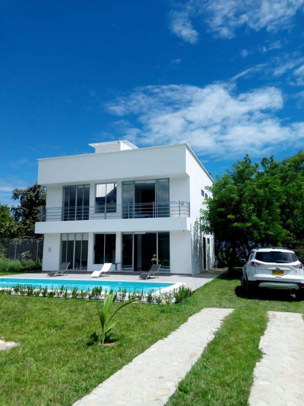 Casa Quinta Rivera
