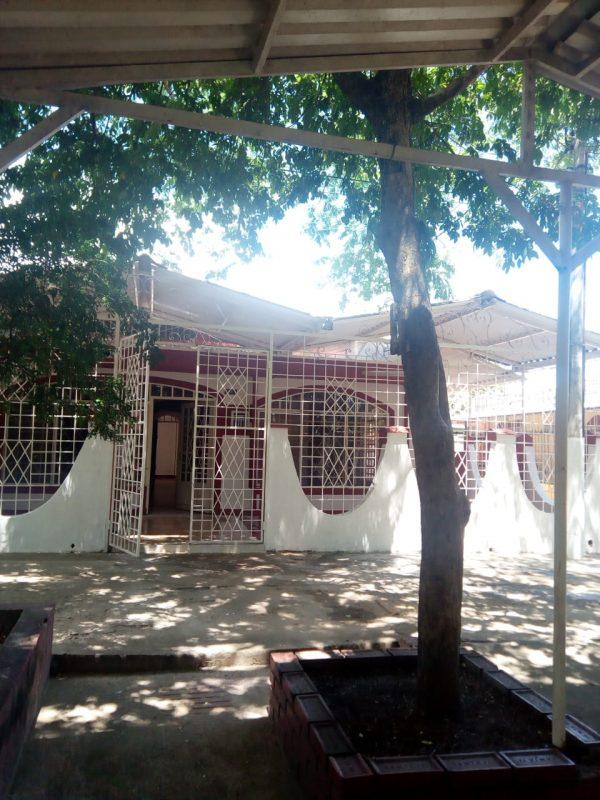 Casa Guaduales