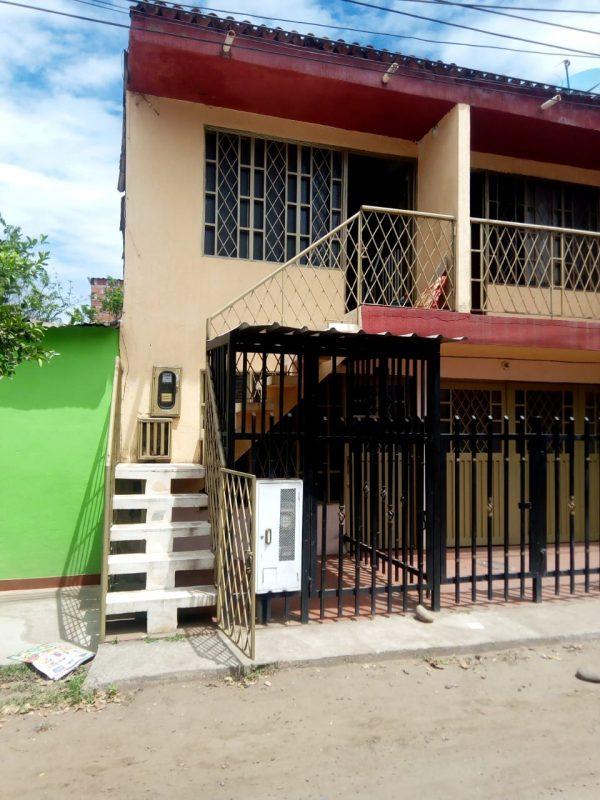 Apartamento Alberto Yepes