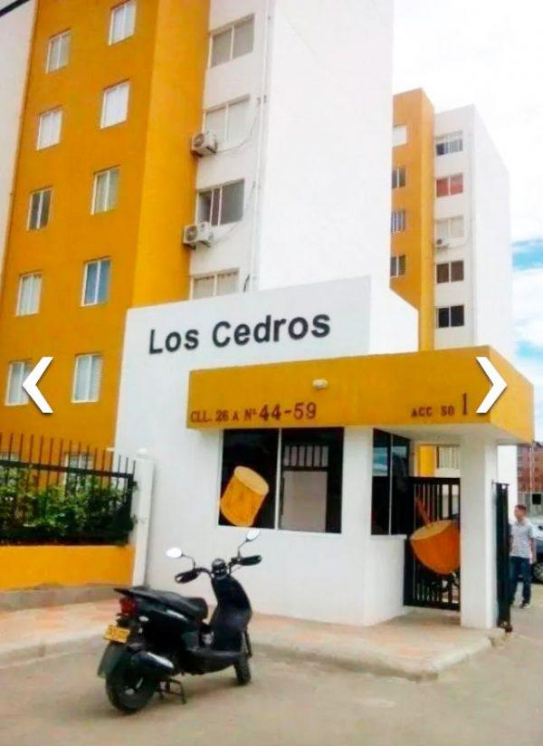 Casa Piso 9 Los Cedros