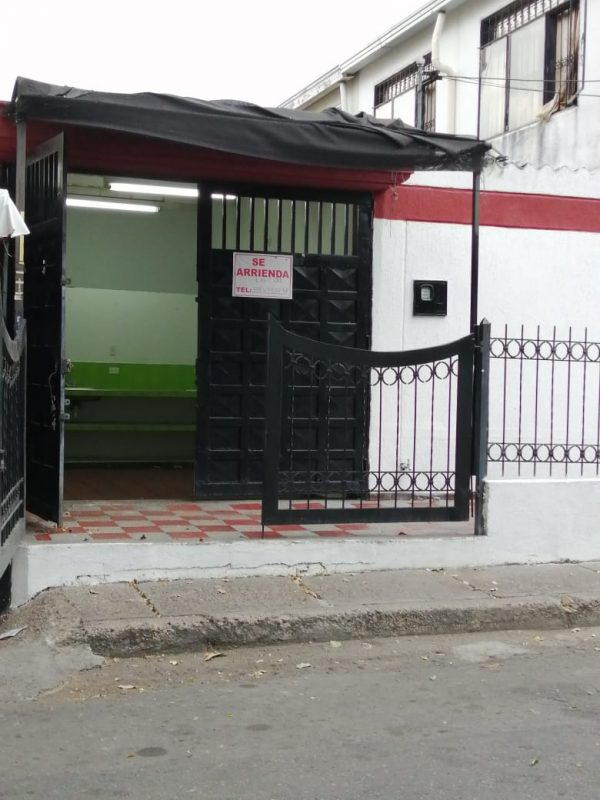 Local Comercial Vergel Alto
