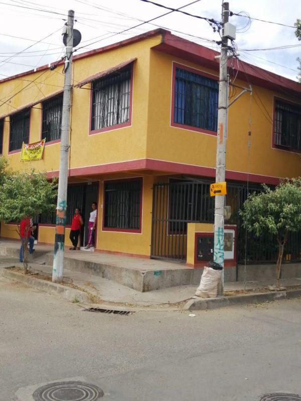 Casa Calamarí