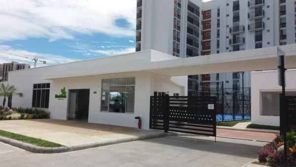 Apartamento Conjunto Monte Verde