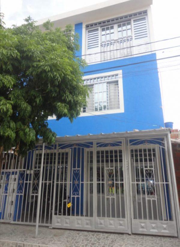 Casa Barrio La Voragine