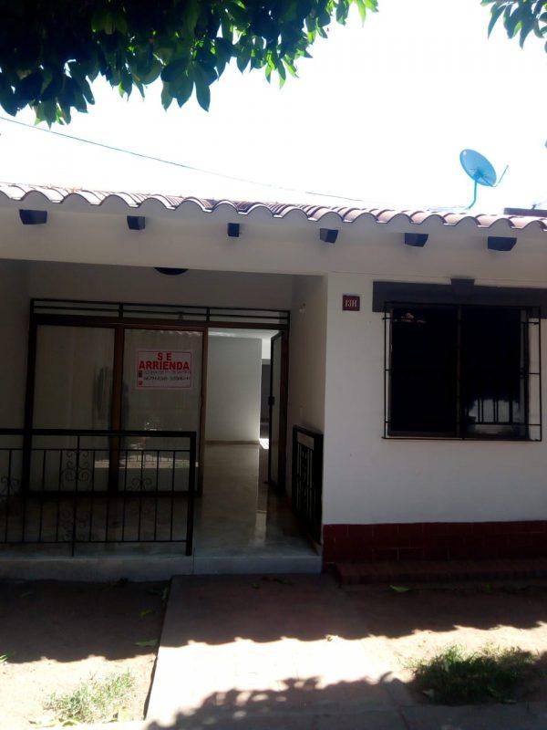 Casa 13H Conjunto Alto LLano
