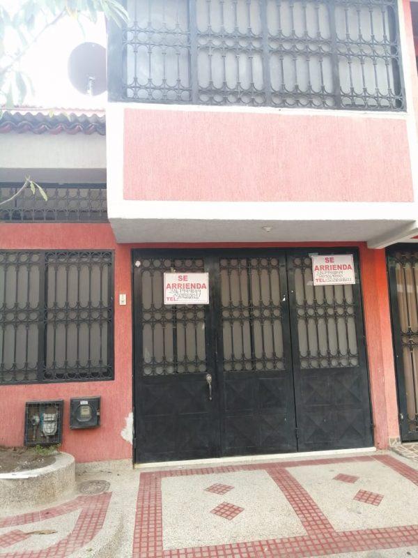 Casa Villa Urbe