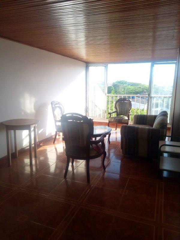 Apartamento 502 Torre 1 Arrayanes