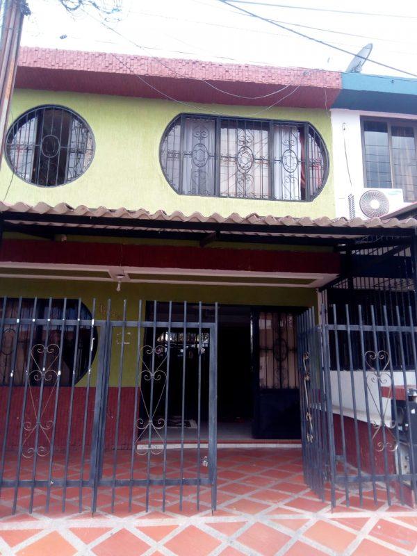 Casa La Orquidea