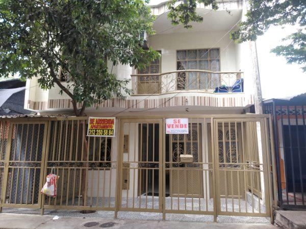 Casa Barrio Pastrana