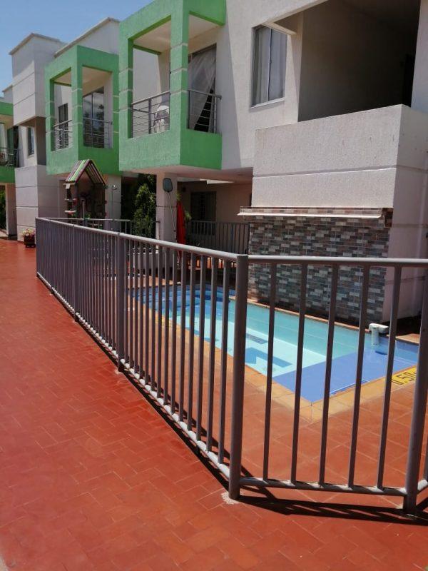 Apartamento Conjunto Reservas de Madrigal