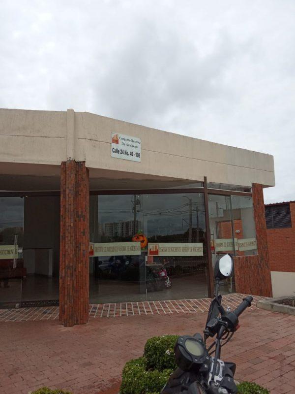 Apartamento Conjunto Reserva De Avichente