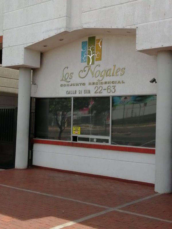 Apartamento 302 Torre 3 Los Nogales