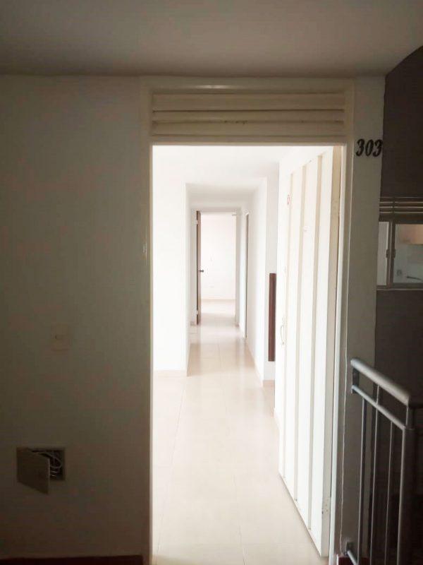 Apartamento Conjunto Residencial Los Cedros