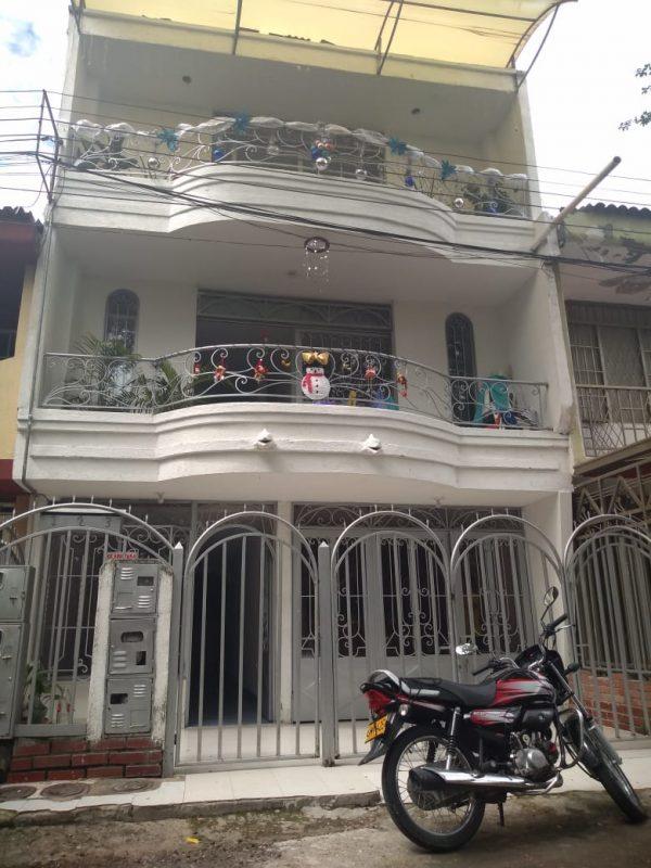 Apartamento Villa Milena