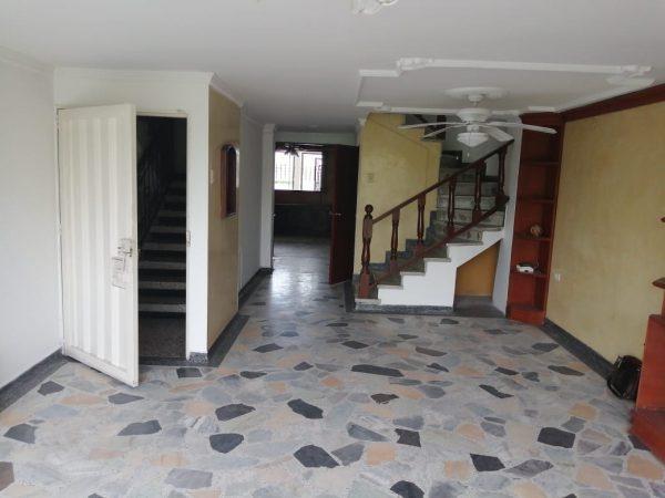 Apartamento 302 Edificio Eduardo