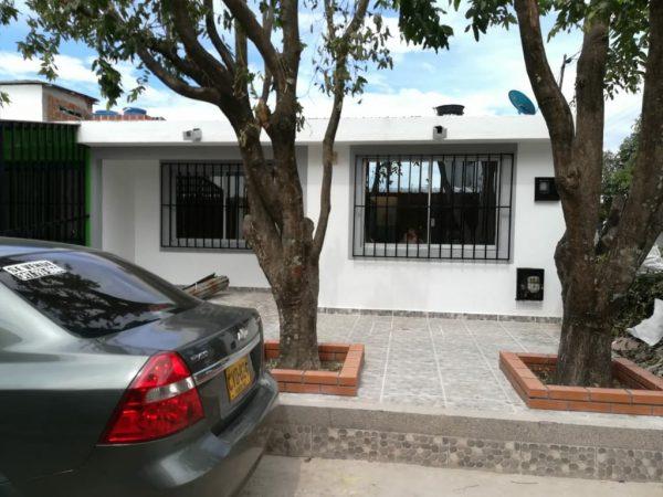 Casa Canaima