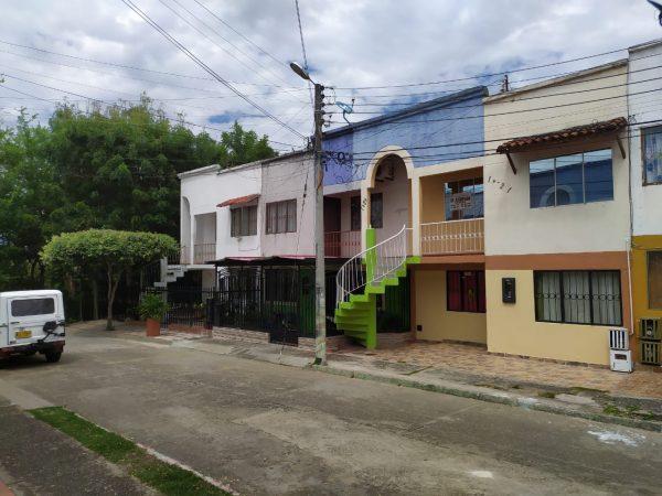 Apartamento 2B Portales de Baranta