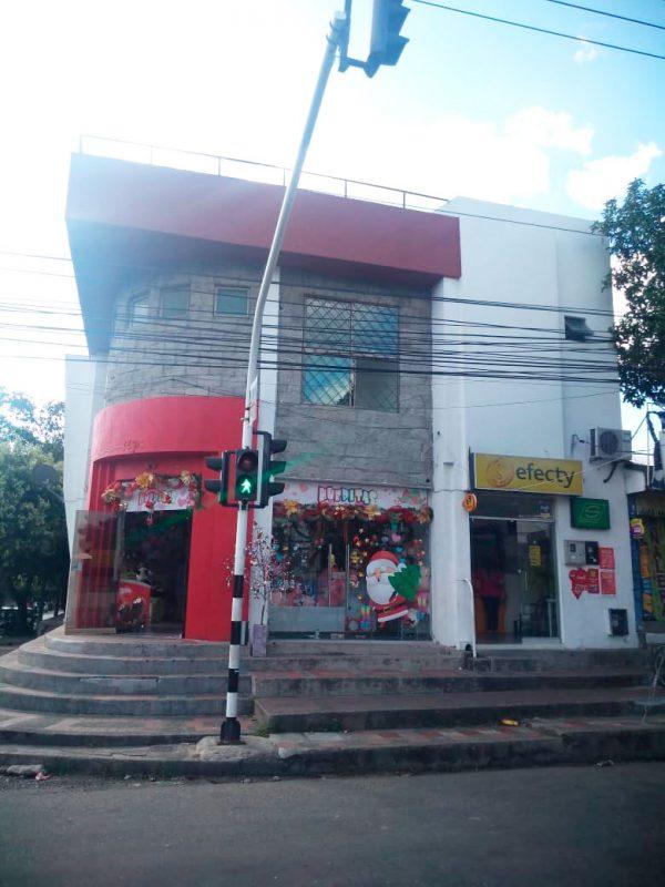Casa Santa Ines