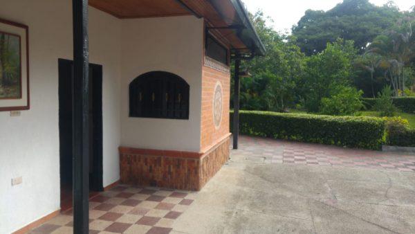 Finca Campestre El Bejucal (Campoalegre)