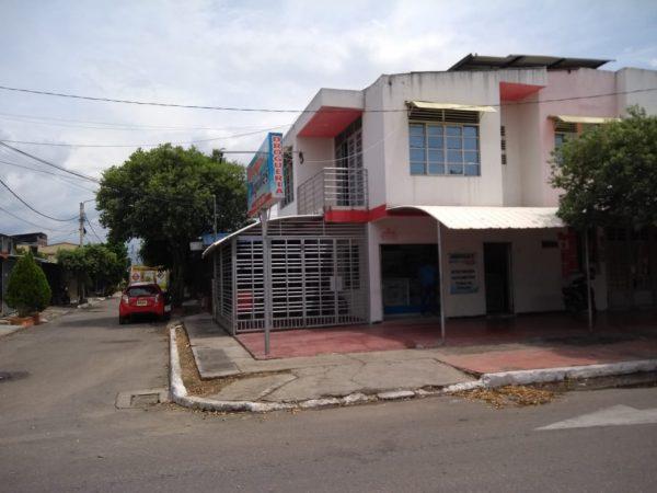 Casa San Jorge