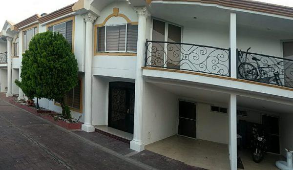 Casa Conjunto Aragon