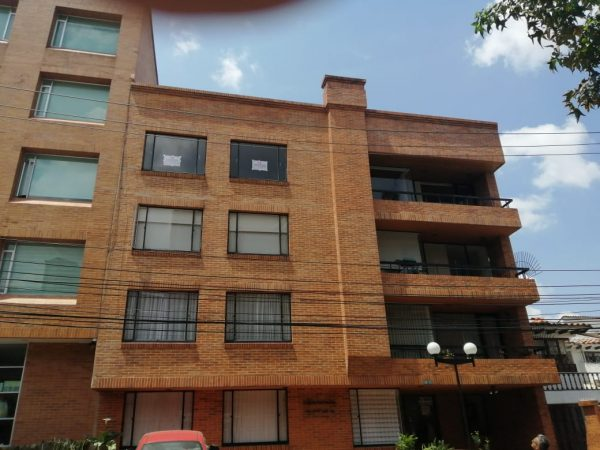 Apartamento Country Lisboa – Bogota